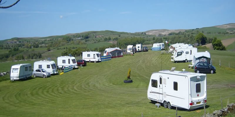 Perfect getaways at Tyn Rhos Caravan Park in Snowdonia North Wales